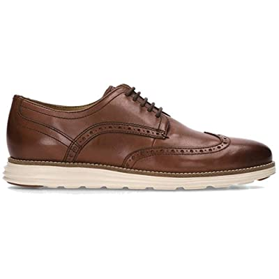 Cole Haan Men's Original Grand Shortwing Oxford Shoe | Oxfords