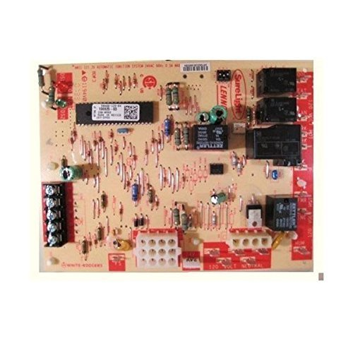 Lennox Control Board (83M00 - Lennox OEM Replacement Furnace Control Board)