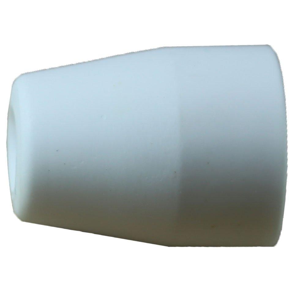 Kit de corte de plasma repuestos 65 Piezas inversor brevemente PT-31 electrodos - Boquillas cerámicas - anillos de cerámica - boquillas de corte: Amazon.es: ...