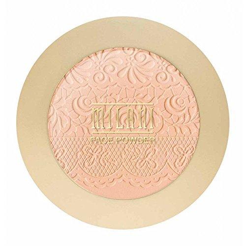 MILANI The Multitasker Face Powder-MLPFP01 Light (Milani Face Powder Light Tan)