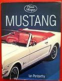 Mustang, Ian Penberthy, 0681418281