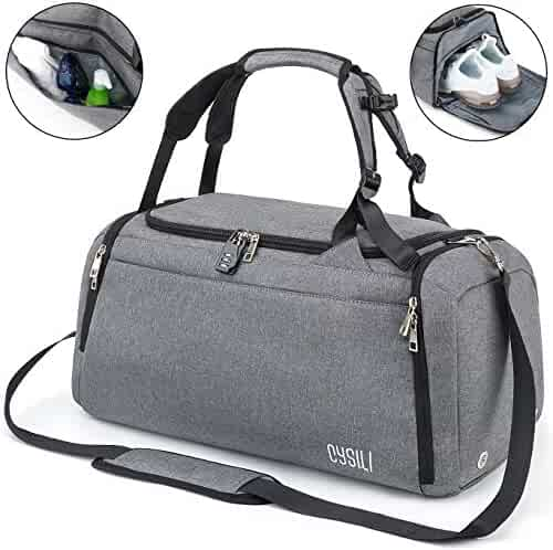 8fbf220abb40 Shopping Greys - 4 Stars & Up - Sports Duffels - Gym Bags - Luggage ...