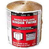 Lehigh Group PB1060 Heavy Duty Poly Binder Twine