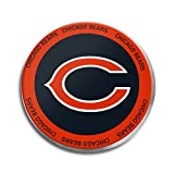 NFL Chicago Bears Ceramic Ring of Honor Coaster