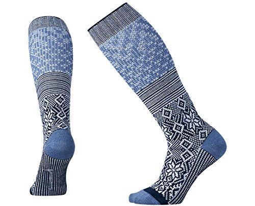 Smartwool Women's Snowflake Flurry Socks Small