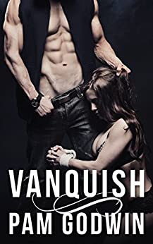 Vanquish (Deliver Book 2) by [Godwin, Pam]