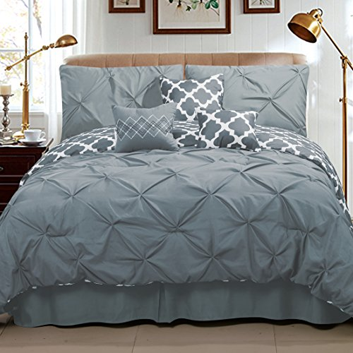 full comforter set for women - 6