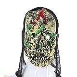 Best Goodtrade8 The Halloween Masks - Gotd Halloween Mask Props Decorations Decor Halloween Party Review