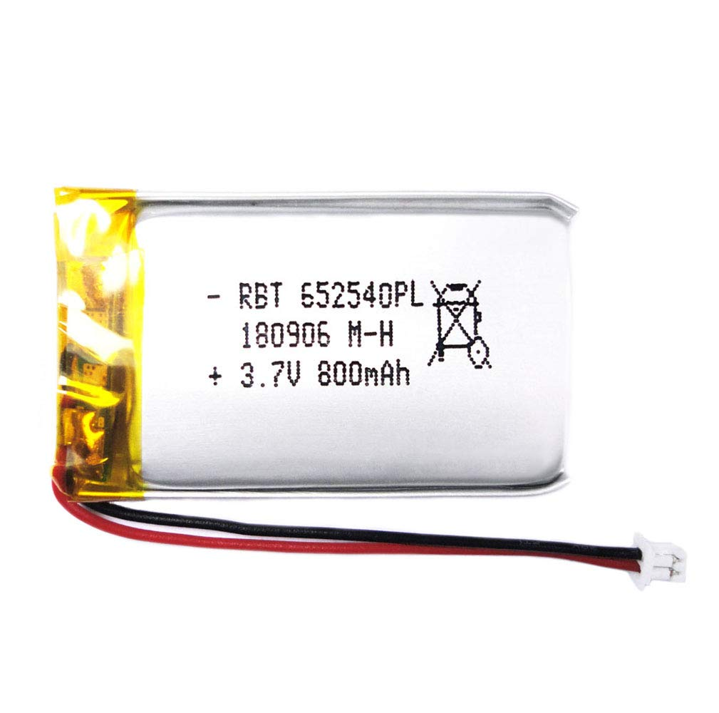 Bateria Lipo 3.7v 800mah