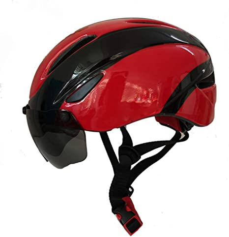 Casco Bicicleta ZWRY MTB Road Mountain Bike Casco Ciclismo ...