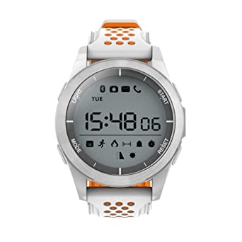 Newest Smart Watch F3 IP68 Impermeable Outdoor Fitness ...