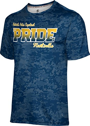 ProSphere Men's Huntsville Police Department Digital Shirt (Apparel) - In Huntsville Alabama Shopping