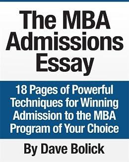 Mba admission essay buy writing