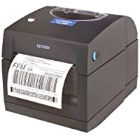 Citizen CL-S300 Direct Thermal Printer - Monochrome - Desktop - Label Print CL-S300UGNN