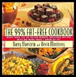 img - for THE (99%) NINETY-NINE PERCENT FAT-FREE book / textbook / text book