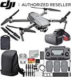 DJI Mavic 2 Zoom Drone Quadcopter with 24-48mm Optical Zoom Camera with DJI Goggles Racing Edition & DJI Carry More Backpack Fly More Kit