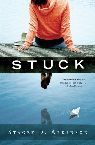 Stuck Brunswick Mirror
