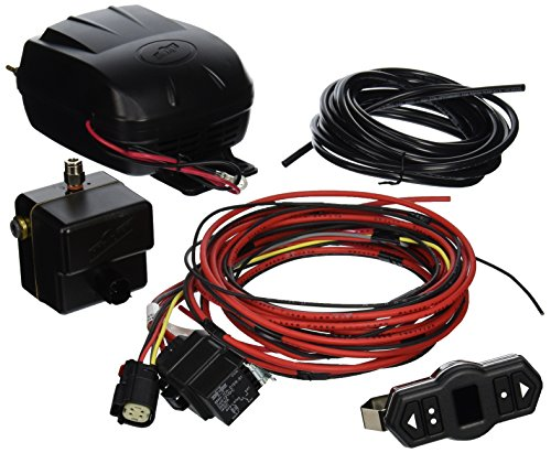 Air Lift 25870 WirelessONE Compressor System (Lift Kit 2014 Jeep Wrangler compare prices)