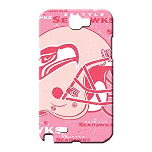 samsung note 2 case cover New Arrival High Quality phone case mobile phone carrying cases seattle seahawks nfl football
