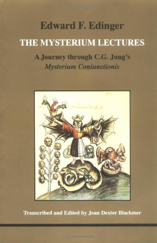 The Mysterium Lectures (Studies In Jungian Psychology By Jungian Analysts)