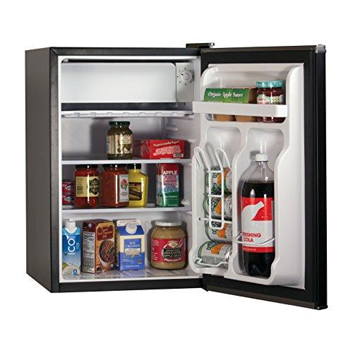 BLACK+DECKER BCRK25B Compact Refrigerator image 4