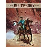 Blueberry Intégrale 01
