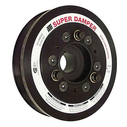 ATI 917279 Super Damper Corvette LS1/LS2/LS3/LS6 (without (Ati Damper)