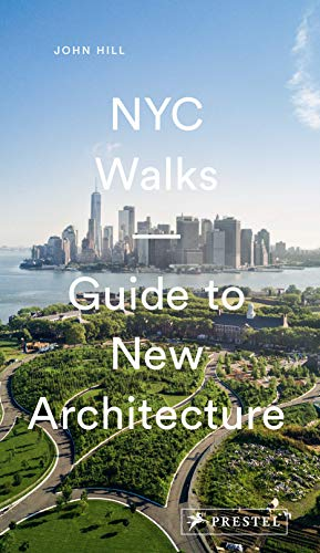 (NYC Walks: Guide to New)