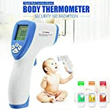 Infrared Digital Thermometer Fast 1 Sec Reading