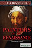 Painters of the Renaissance, , 1615308776