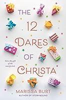 The 12 Dares Of Christa [Idioma