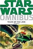 """Star Wars Omnibus Tales of the Jedi, Vol. 2"" av Tom Veitch"