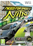 Need For Speed: Nitro (Wii) [Importación Inglesa]