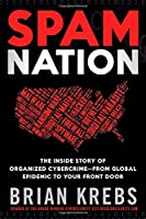 Spam Nation Front Cover