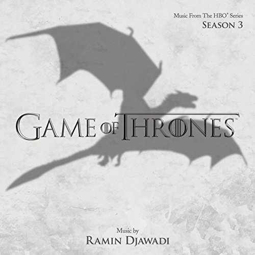 Game of Thrones: Season 3  (2013) Movie Soundtrack