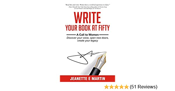 7a4a399f905 Write Your Book at Fifty  A Call to Women - Discover your voice ...