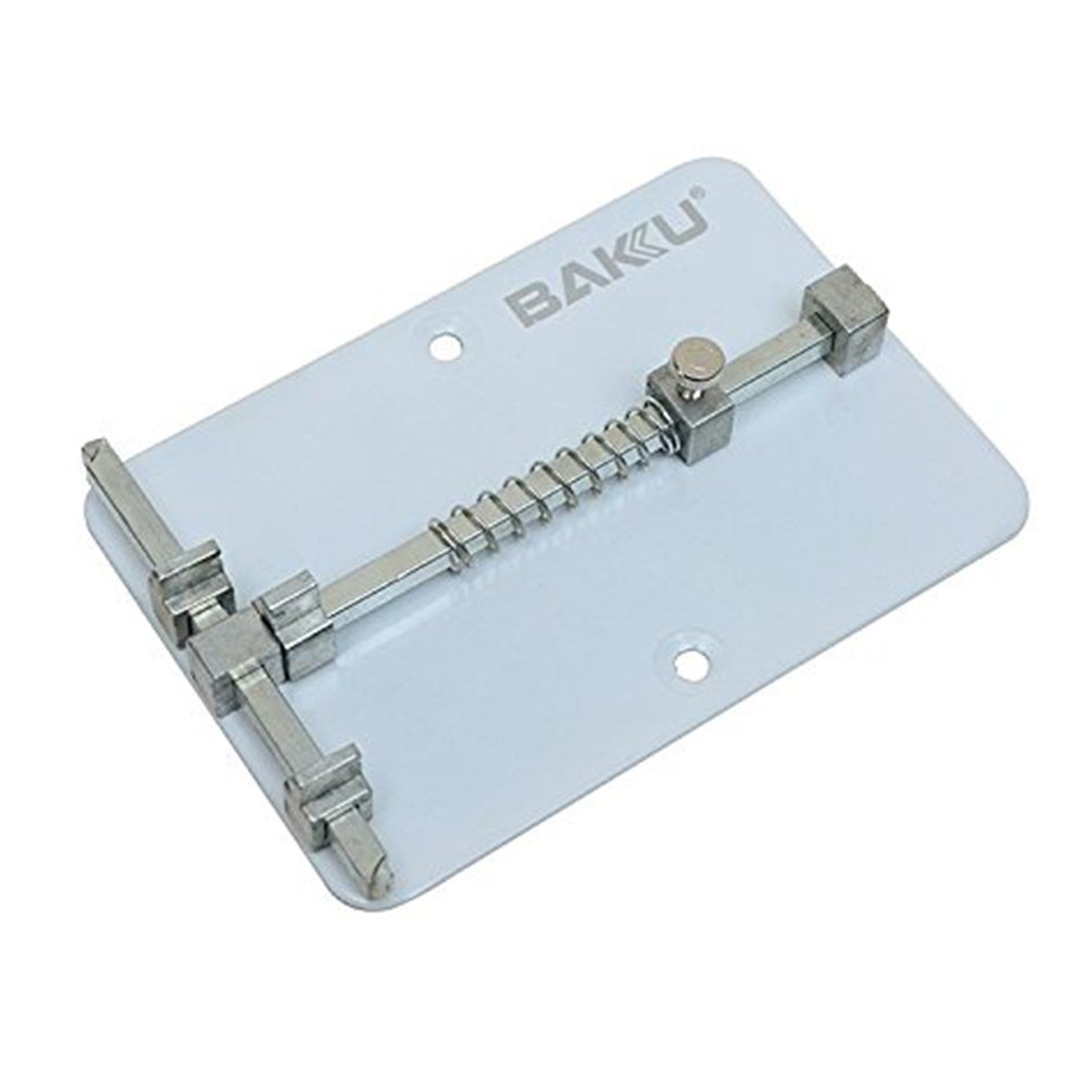 Baku adjustable pcb holder for soldering for any mobile phone main board BK-687