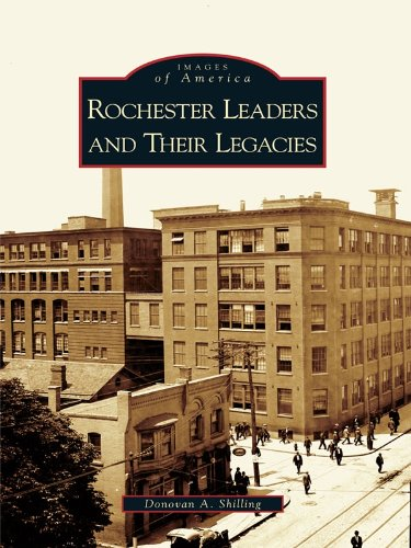 Rochester Leaders and Their Legacies (Images of - Stores Canal Street
