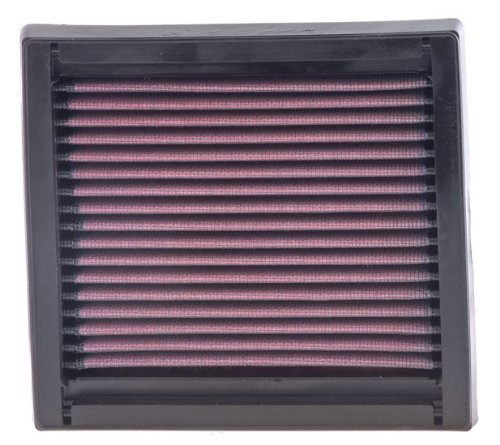 K&N 33-2060 High Performance Replacement Air Filter