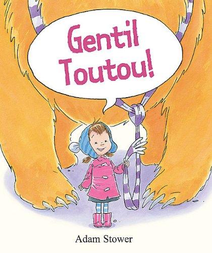 B.o.o.k Gentil Toutou! (French Edition) W.O.R.D
