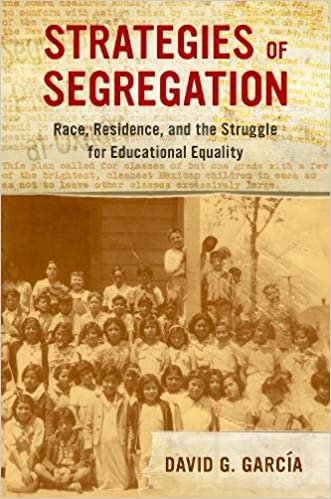 Segregation Drives Discipline >> Strategies Of Segregation Race Residence And The Struggle For