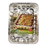 Hf Eco Lasagna Pan Giant Size Ea Hf Eco Giant