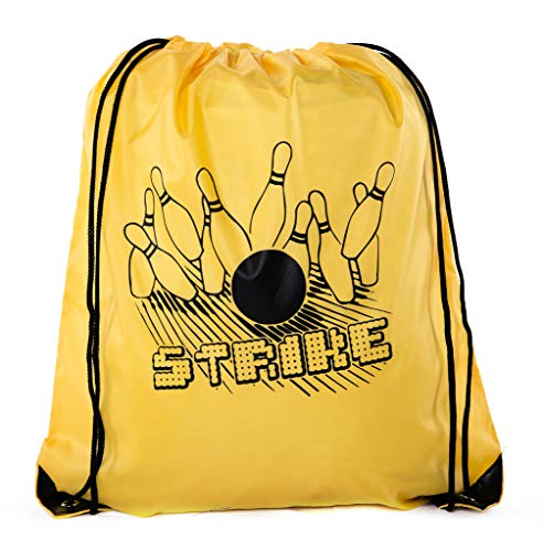 Mato & Hash Goodie Bags for Kids   Drawstring Gift Bags with Logo for Bdays, Parties + More