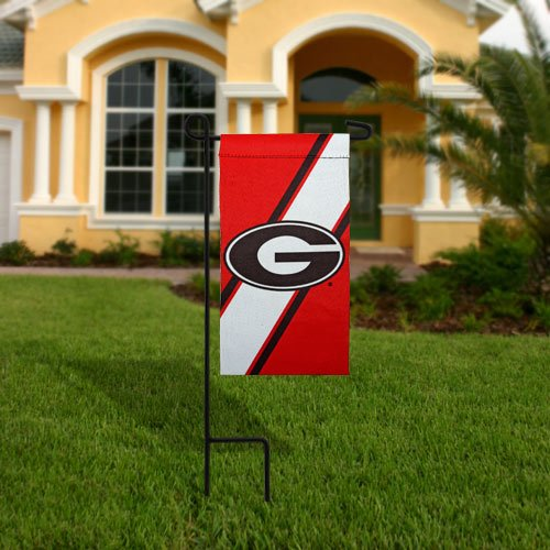 NCAA Georgia Bulldogs Mini Yard Flag