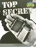 Top Secret, Sean Stewart Price, 1410924173
