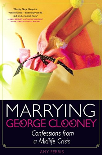 Glass Blessings Bowl - Marrying George Clooney: Confessions from a Midlife Crisis