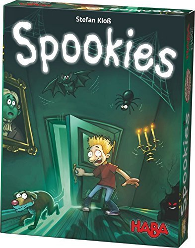 Spookies Game