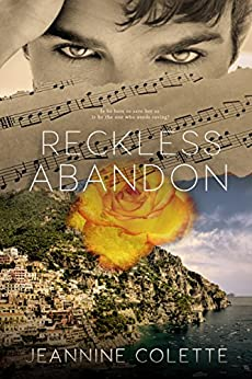 Reckless Abandon (Abandon Collection Book 2) by [Colette, Jeannine]