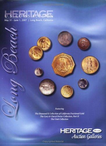HNAI Long Beach Coin Auction Catalog #438 pdf