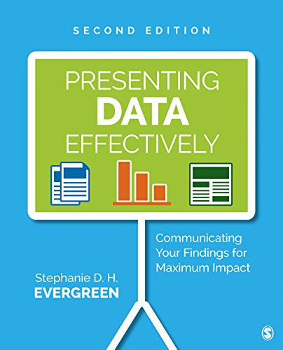 Presenting Data Effectively: Communicating Your Findings for Maximum Impact, 2nd Edition Front Cover